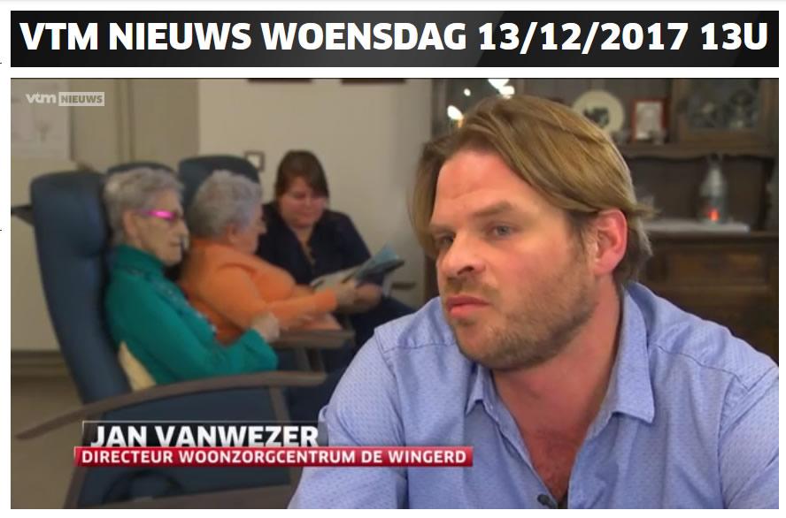 vtm-nieuws woensdag 13 december 2017