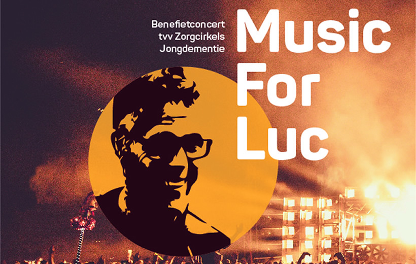 Music for Luc - editie 2018