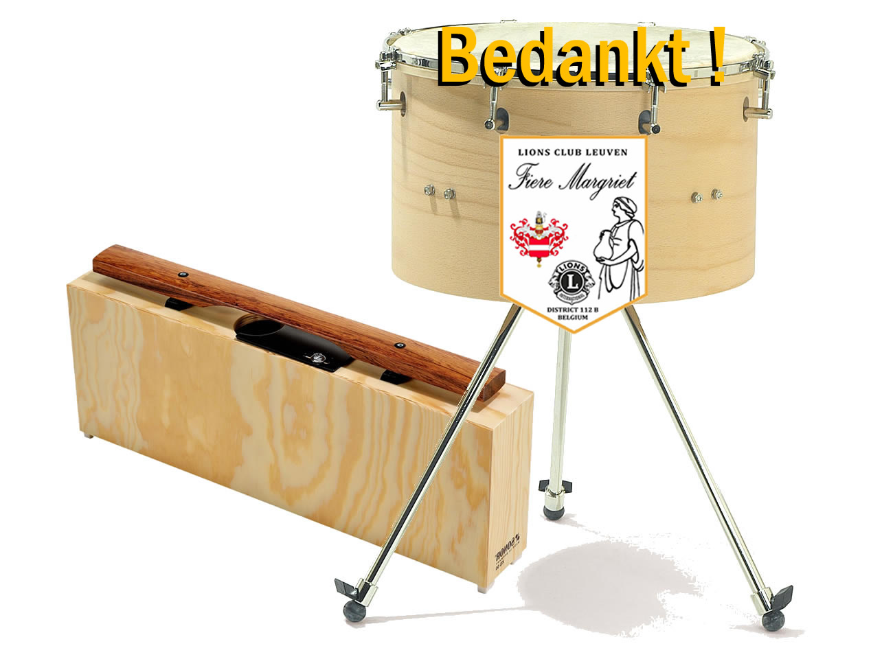 sponsor-project-muziekinstrumenten